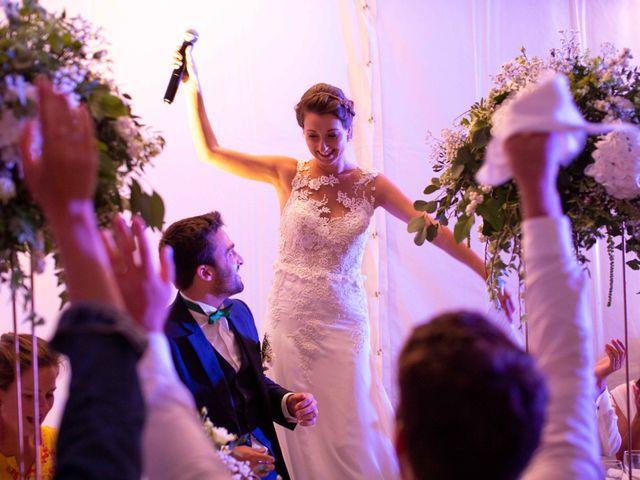 Le mariage de Thibault et Marine à Bougue, Landes 102