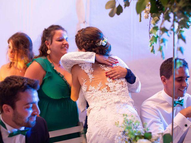 Le mariage de Thibault et Marine à Bougue, Landes 104