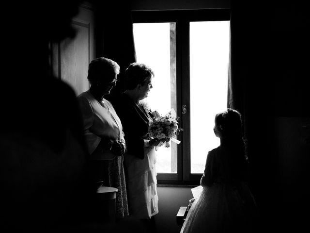 Le mariage de Hervé et Emilie à Fontaine-lès-Vervins, Aisne 16