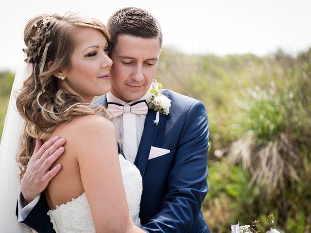 Le mariage de Emilie et Hervé