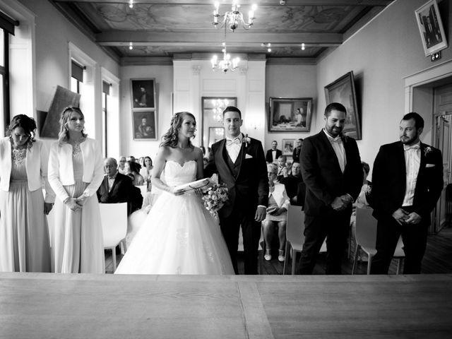 Le mariage de Hervé et Emilie à Fontaine-lès-Vervins, Aisne 25