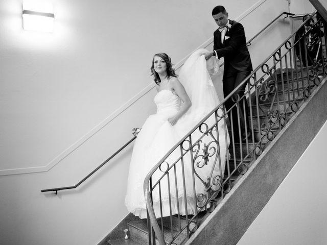 Le mariage de Hervé et Emilie à Fontaine-lès-Vervins, Aisne 27