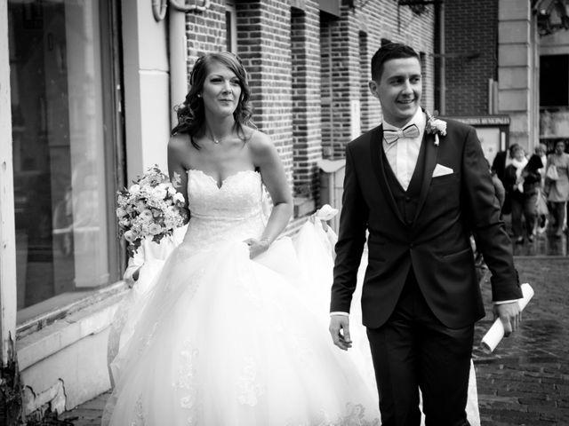 Le mariage de Hervé et Emilie à Fontaine-lès-Vervins, Aisne 29