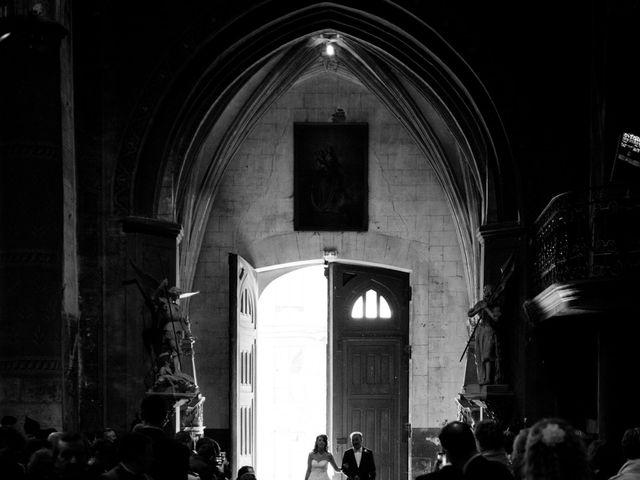 Le mariage de Hervé et Emilie à Fontaine-lès-Vervins, Aisne 31