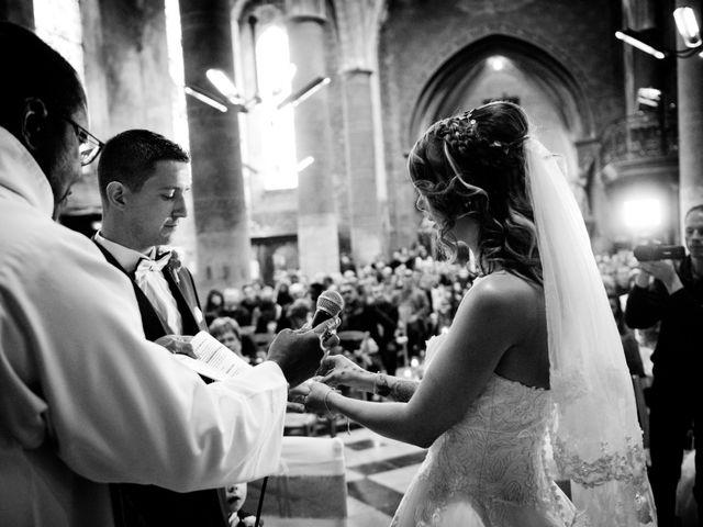 Le mariage de Hervé et Emilie à Fontaine-lès-Vervins, Aisne 33