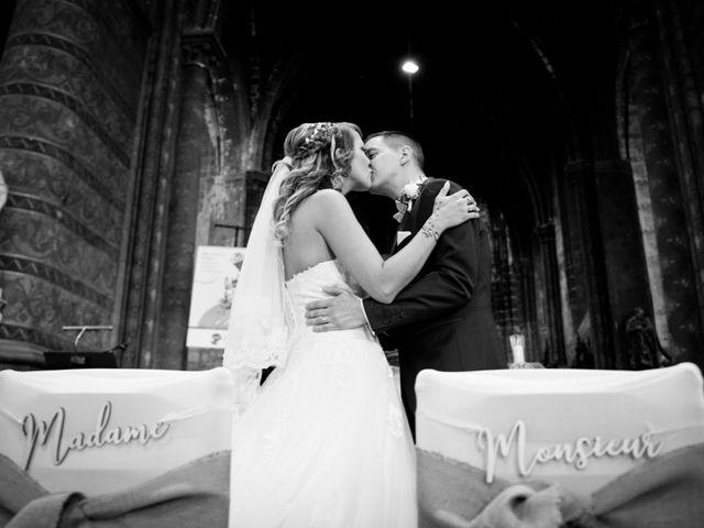 Le mariage de Hervé et Emilie à Fontaine-lès-Vervins, Aisne 34