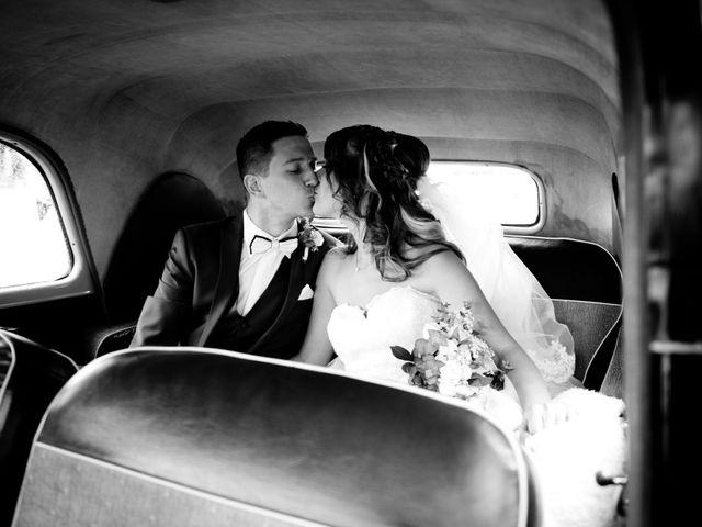 Le mariage de Hervé et Emilie à Fontaine-lès-Vervins, Aisne 36