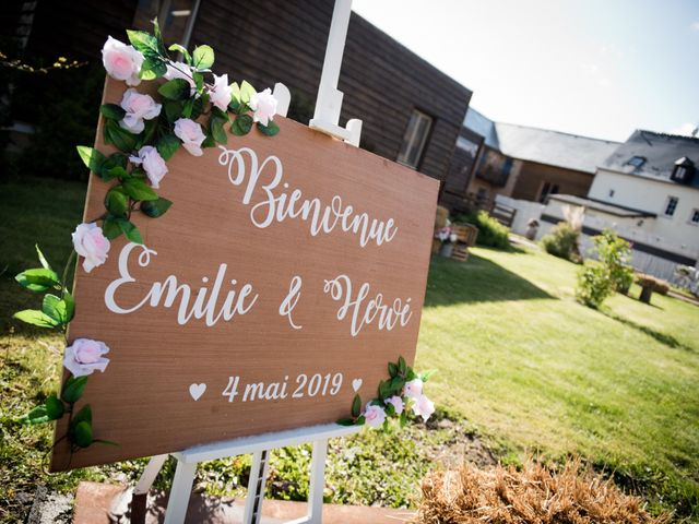 Le mariage de Hervé et Emilie à Fontaine-lès-Vervins, Aisne 37