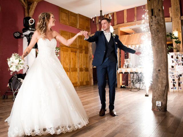 Le mariage de Hervé et Emilie à Fontaine-lès-Vervins, Aisne 47