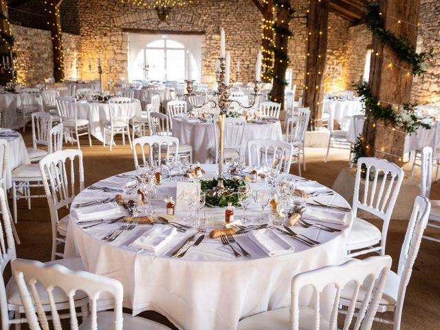 Le mariage de Florent et Daphnée à Garat, Charente 19