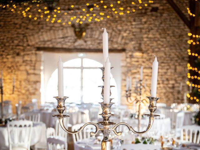 Le mariage de Florent et Daphnée à Garat, Charente 20