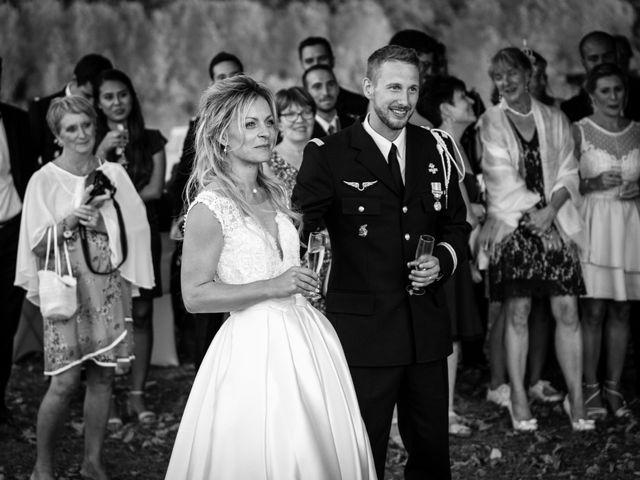 Le mariage de Florent et Daphnée à Garat, Charente 26