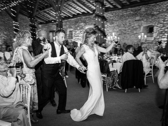 Le mariage de Florent et Daphnée à Garat, Charente 32