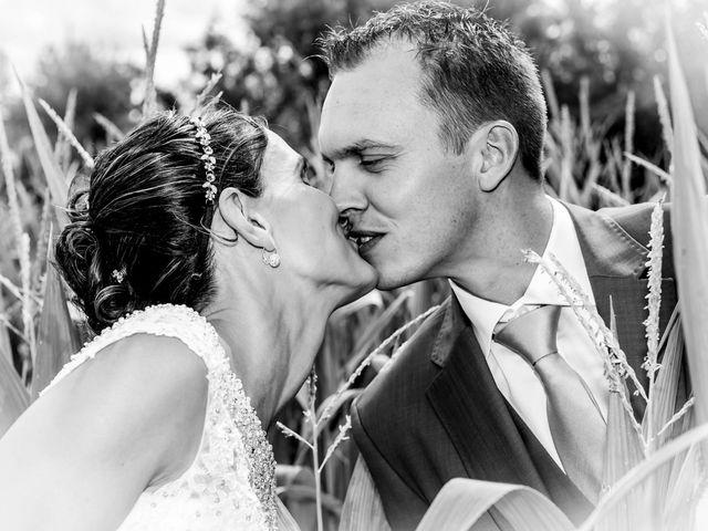 Le mariage de Célia et Fabrice