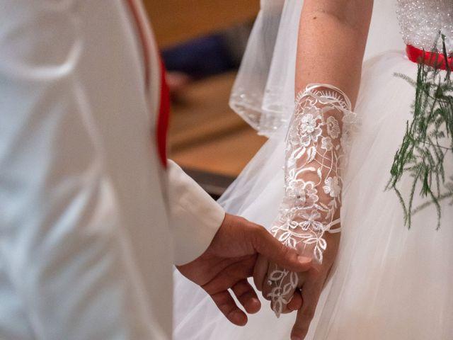 Le mariage de Michaël et Floriane à Le Pontet, Vaucluse 8