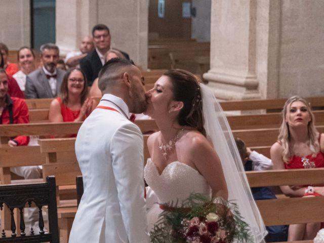 Le mariage de Michaël et Floriane à Le Pontet, Vaucluse 11
