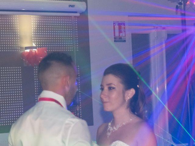 Le mariage de Michaël et Floriane à Le Pontet, Vaucluse 20