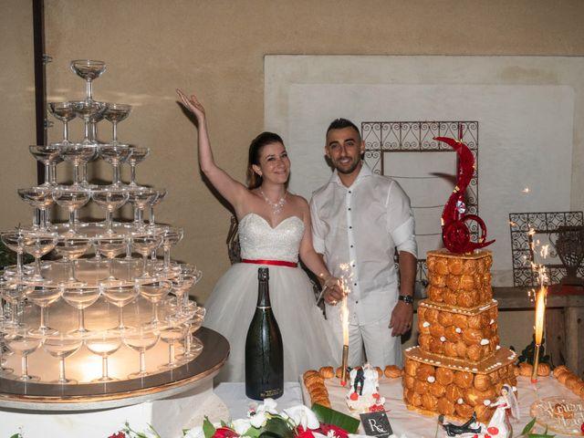 Le mariage de Michaël et Floriane à Le Pontet, Vaucluse 22
