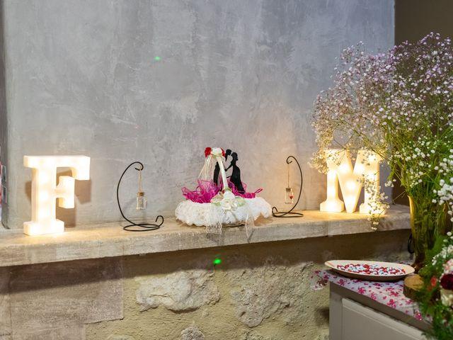 Le mariage de Michaël et Floriane à Le Pontet, Vaucluse 26