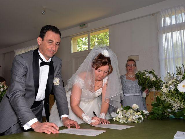 Le mariage de GUY et SOPHIE à Saint-Crépin-Ibouvillers, Oise 2