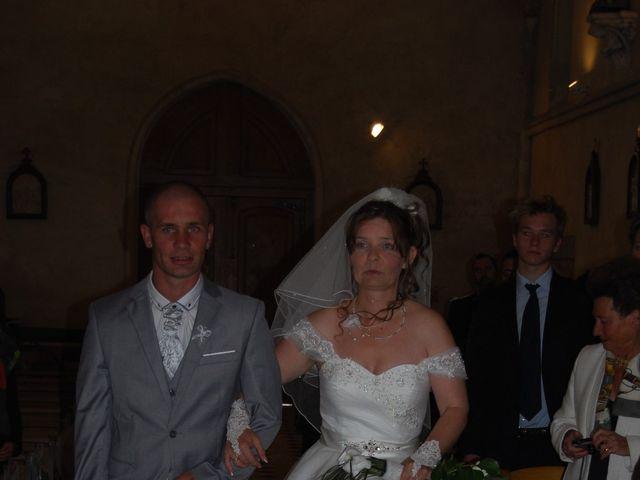Le mariage de GUY et SOPHIE à Saint-Crépin-Ibouvillers, Oise 5
