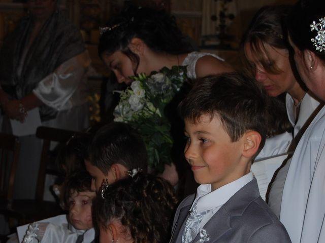 Le mariage de GUY et SOPHIE à Saint-Crépin-Ibouvillers, Oise 6
