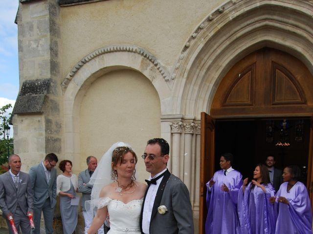 Le mariage de GUY et SOPHIE à Saint-Crépin-Ibouvillers, Oise 7