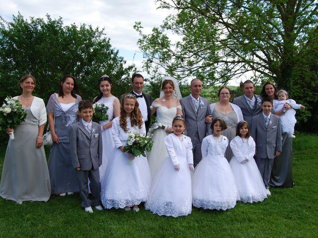 Le mariage de GUY et SOPHIE à Saint-Crépin-Ibouvillers, Oise 12