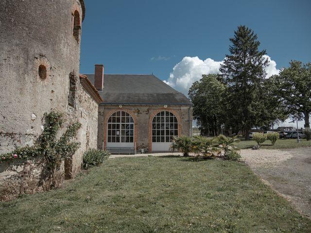 Le mariage de Florian et Julie à Vertou, Loire Atlantique 2