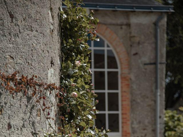 Le mariage de Florian et Julie à Vertou, Loire Atlantique 3