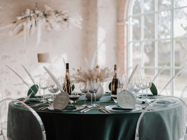 Le mariage de Florian et Julie à Vertou, Loire Atlantique 18