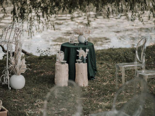 Le mariage de Florian et Julie à Vertou, Loire Atlantique 5