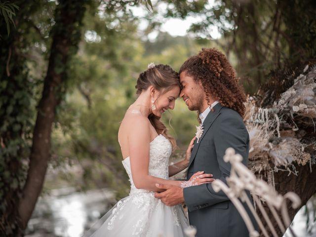 Le mariage de Florian et Julie à Vertou, Loire Atlantique 40