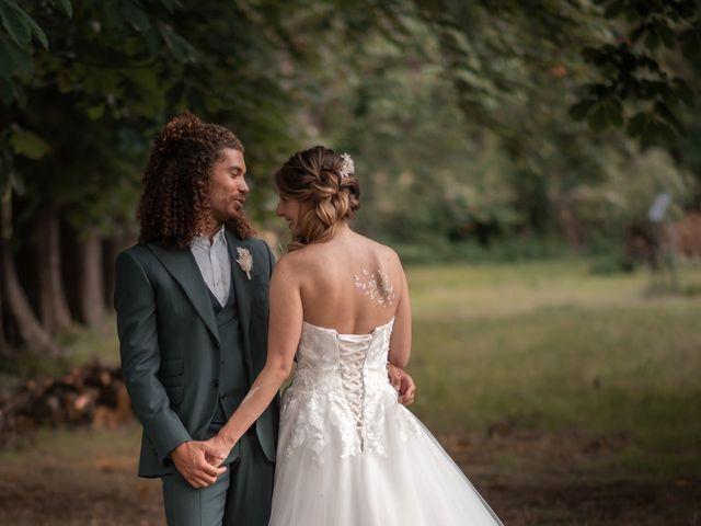 Le mariage de Florian et Julie à Vertou, Loire Atlantique 41