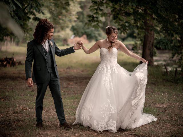 Le mariage de Florian et Julie à Vertou, Loire Atlantique 42