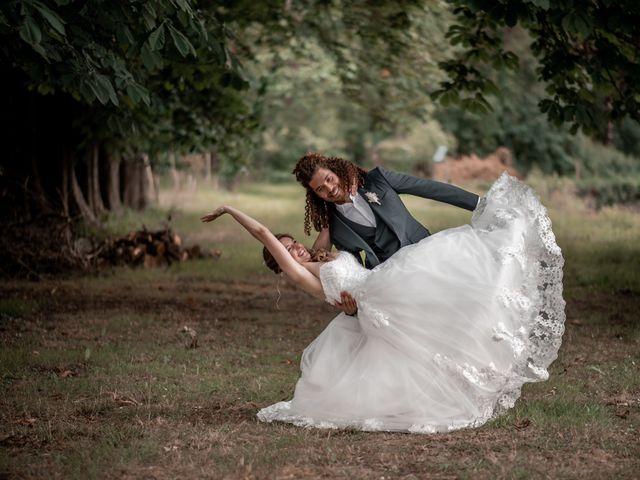 Le mariage de Florian et Julie à Vertou, Loire Atlantique 43