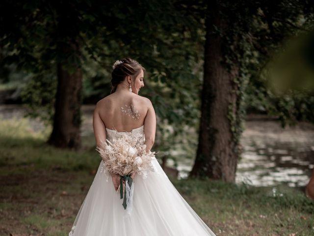 Le mariage de Florian et Julie à Vertou, Loire Atlantique 44