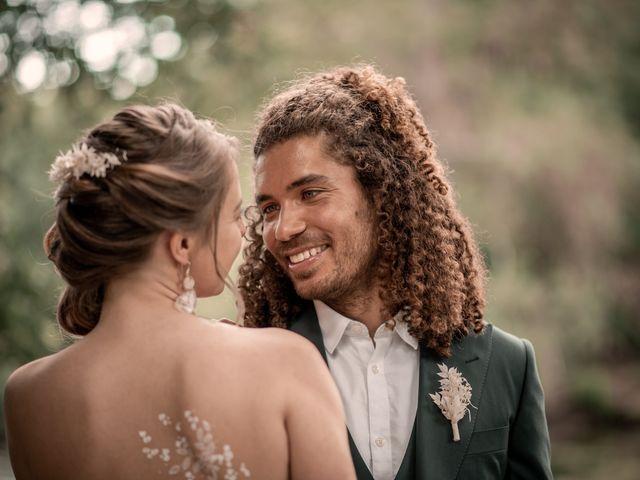 Le mariage de Julie et Florian