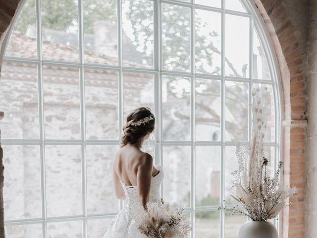 Le mariage de Florian et Julie à Vertou, Loire Atlantique 36