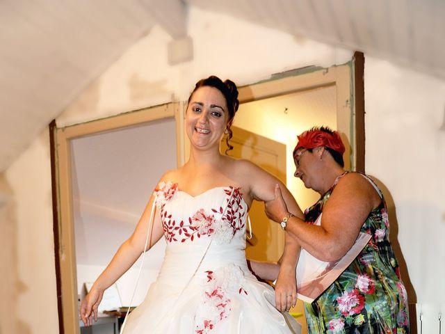 Le mariage de Nathalie et Julien à Bourcefranc-le-Chapus, Charente Maritime 11