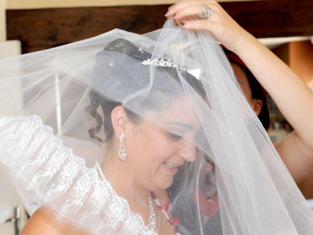 Le mariage de Nathalie et Julien à Bourcefranc-le-Chapus, Charente Maritime 12