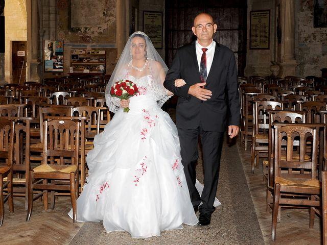 Le mariage de Nathalie et Julien à Bourcefranc-le-Chapus, Charente Maritime 13