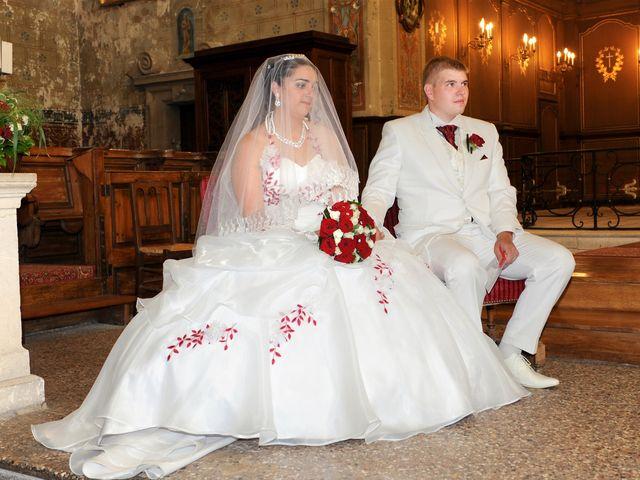 Le mariage de Nathalie et Julien à Bourcefranc-le-Chapus, Charente Maritime 15