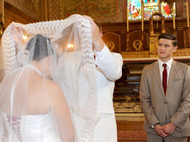 Le mariage de Nathalie et Julien à Bourcefranc-le-Chapus, Charente Maritime 16