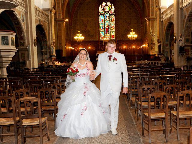 Le mariage de Nathalie et Julien à Bourcefranc-le-Chapus, Charente Maritime 17