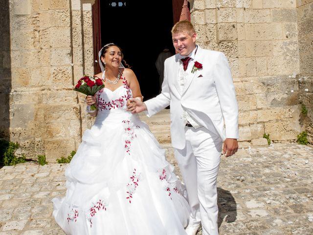 Le mariage de Nathalie et Julien à Bourcefranc-le-Chapus, Charente Maritime 18