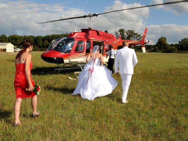 Le mariage de Nathalie et Julien à Bourcefranc-le-Chapus, Charente Maritime 19