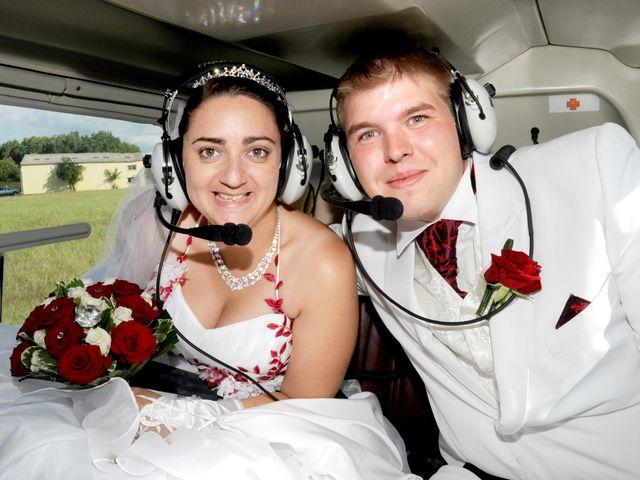 Le mariage de Nathalie et Julien à Bourcefranc-le-Chapus, Charente Maritime 20