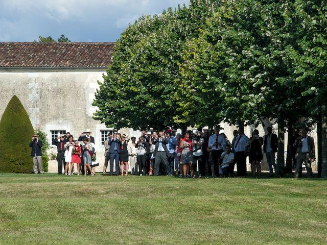 Le mariage de Nathalie et Julien à Bourcefranc-le-Chapus, Charente Maritime 23