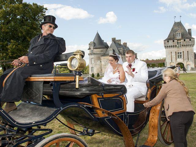 Le mariage de Nathalie et Julien à Bourcefranc-le-Chapus, Charente Maritime 25